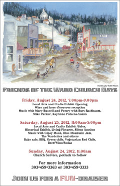 Ward-Church-Days-Poster-2012-reduced